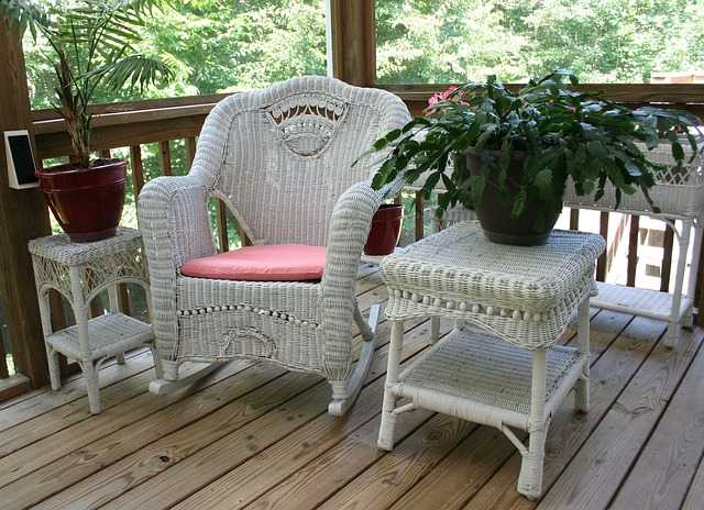Best Outdoor Furniture Lasts Longest