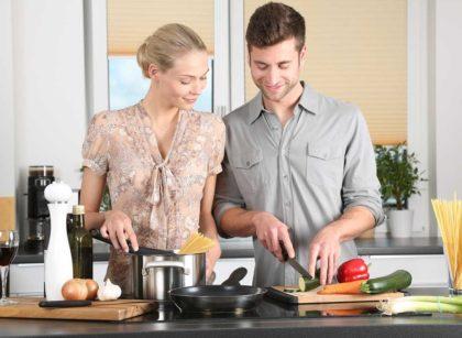 A kitchen image