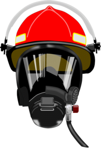 powered respirator