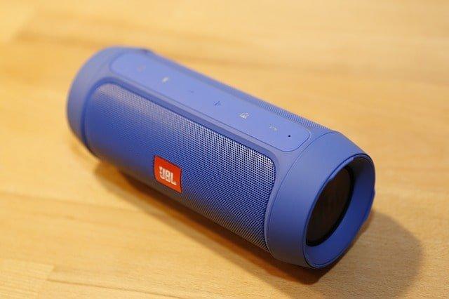 Music Equipments - Portable Speaker for Girls