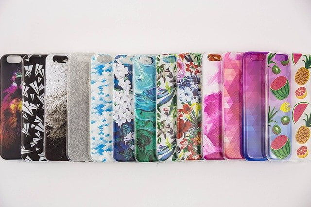 Mobile and Accessories - Phone Cover